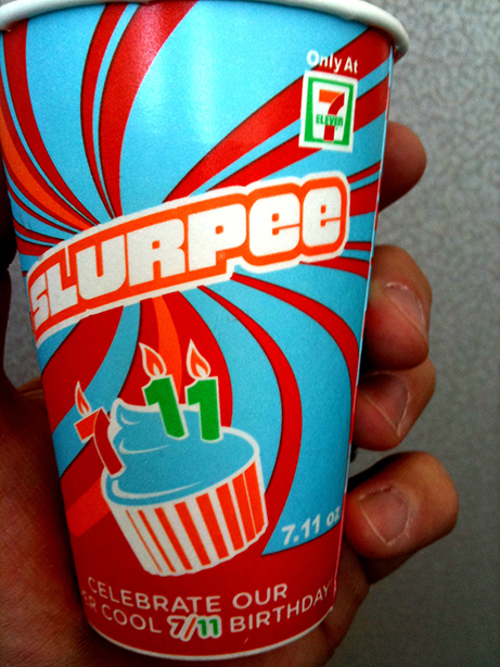 7-11 cup 2011