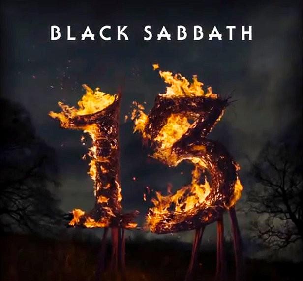 13 album