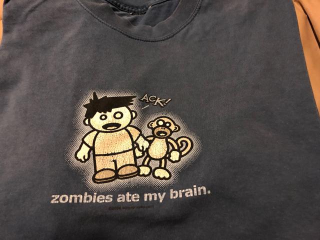 blogography t-shirt