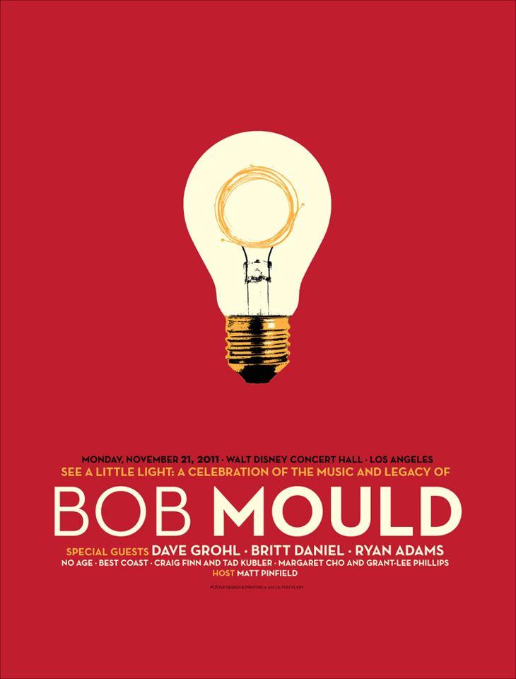 bob mould kickstarter