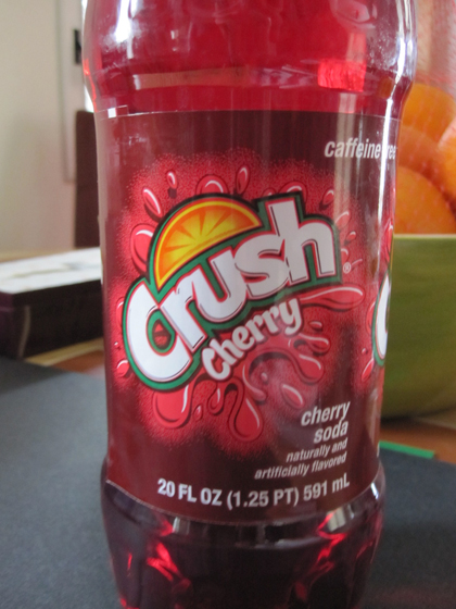 Cherry Crush