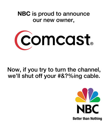 comcast NBC