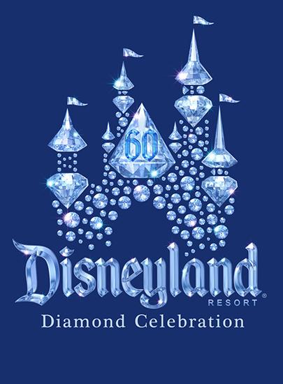 disneyland 60th