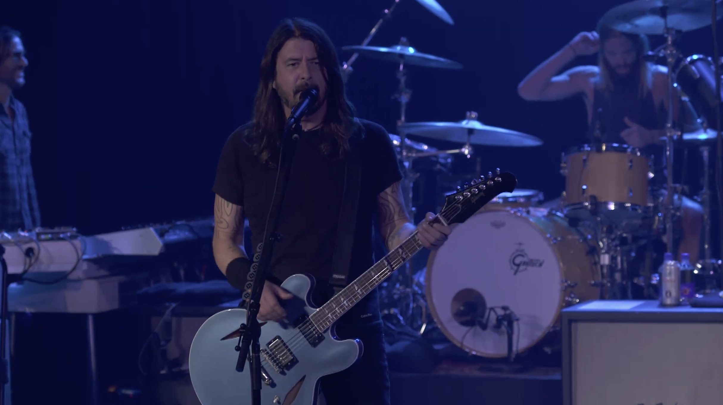 Foo Fighters 2020 stream