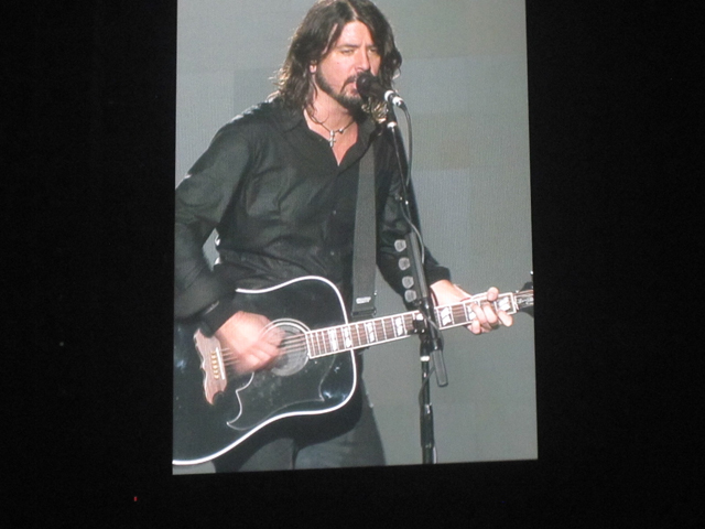 dave foo fighters