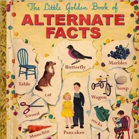 alternate facts