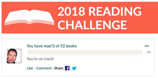 goodreads 2018