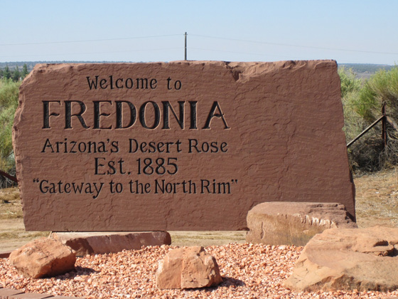 Fredonia
