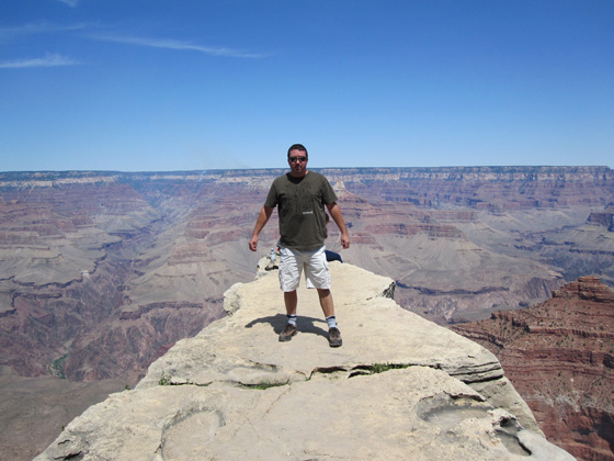 marty grand canyon