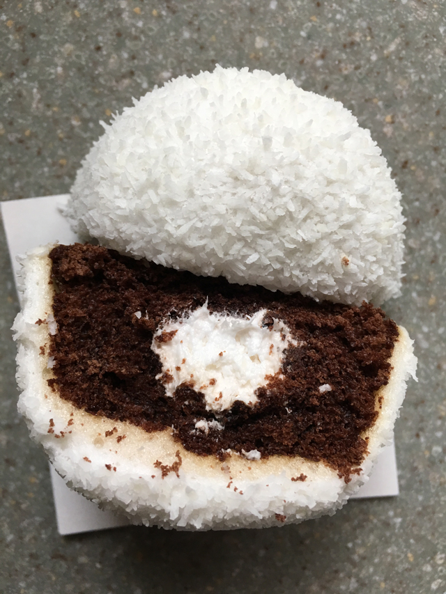 hostess snoballs