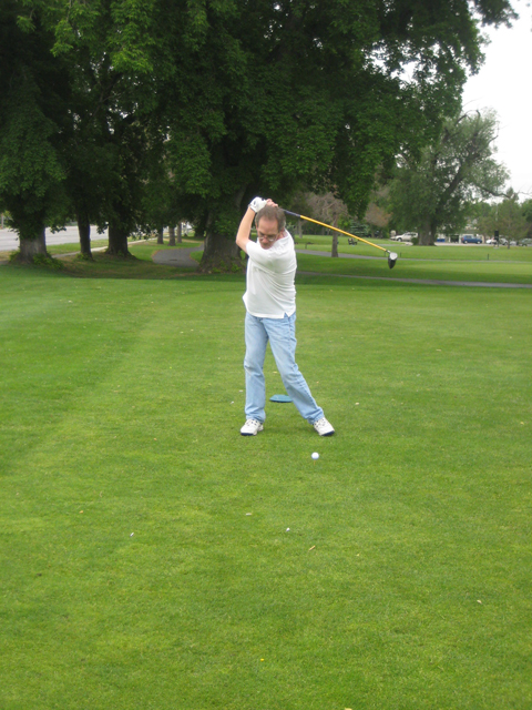 jim golf