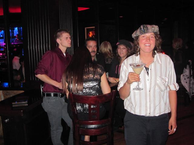 jaide martini