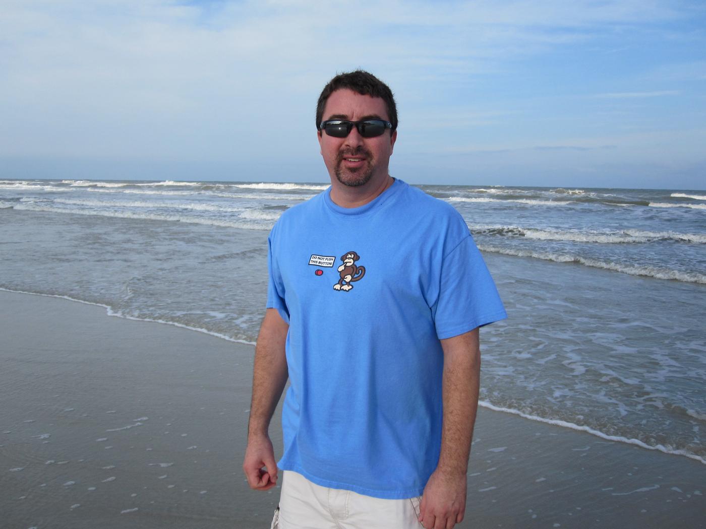 marty daytona beach