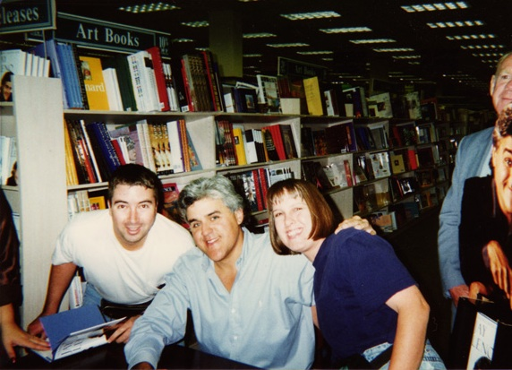 marty jay leno denise