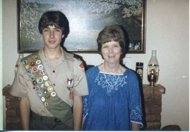 marty mom eagle scout