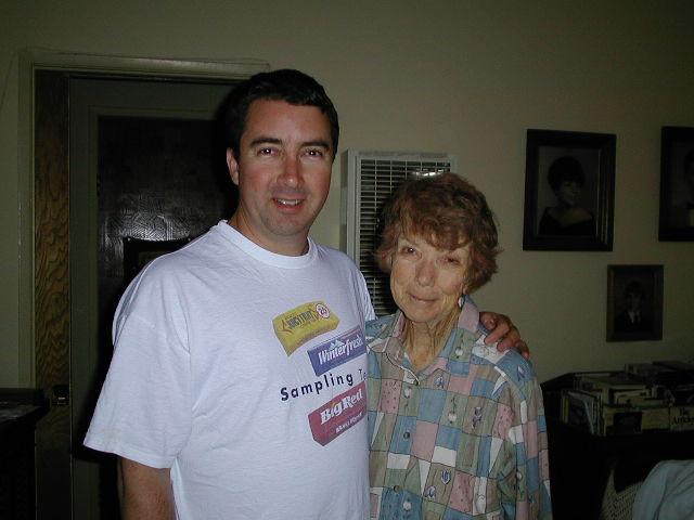 marty mom 2004
