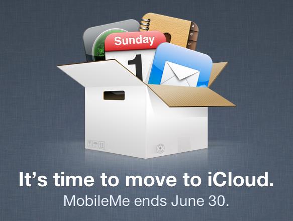 mobileme ending
