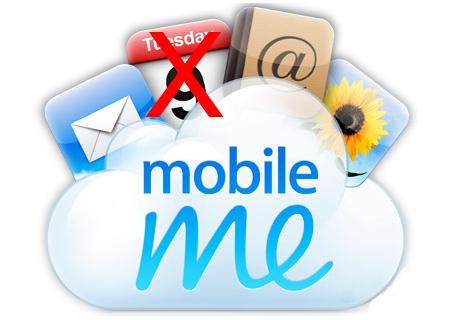 MobileMe no calendar