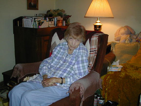 mom march 2006