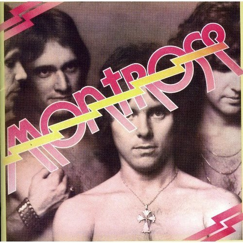 montrose first album