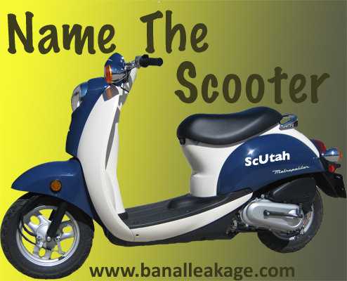 Name the Scooter - 400 pixel