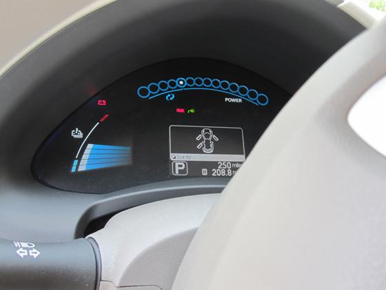 charge panel