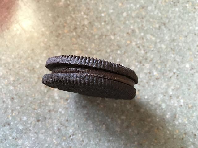 brownie batter oreos