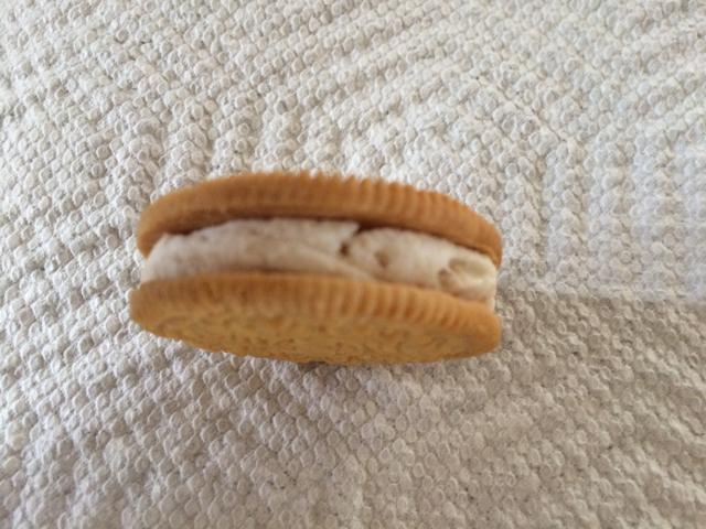 oreo marshmallow