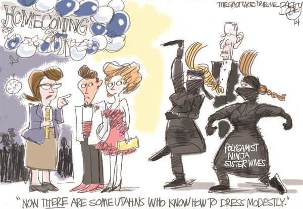 pat bagley cartoon