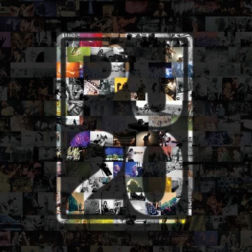 Pearl Jam 20 soundtrack