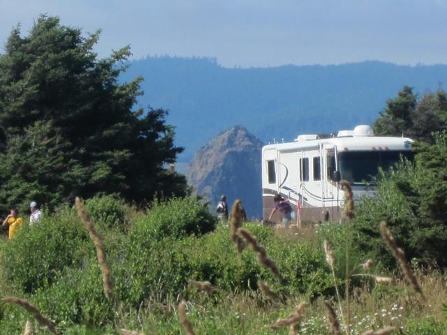 remote haystack rock