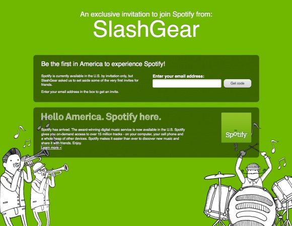 Slashgear invites