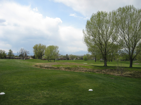 Utah's oldest golf course