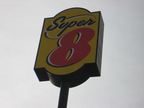 Super 8 Price UT