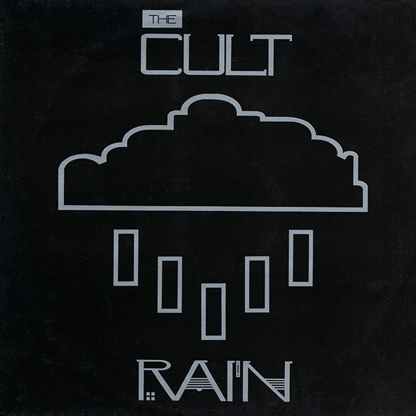 the cult rain