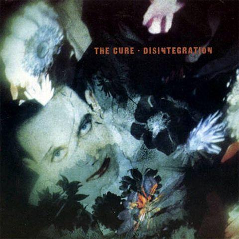 thecure-disintegration