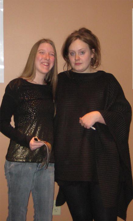 Tiff Adele