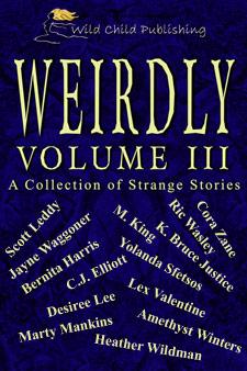 Weirdly III